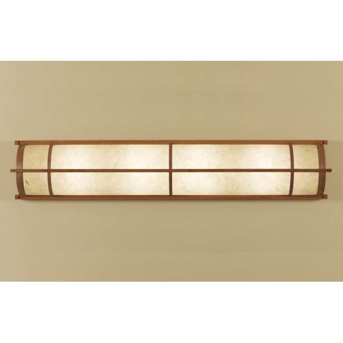 Vanity Light Refresh Kit Meridian Vanity Light Bar  Cherry Tree Design  Lighting