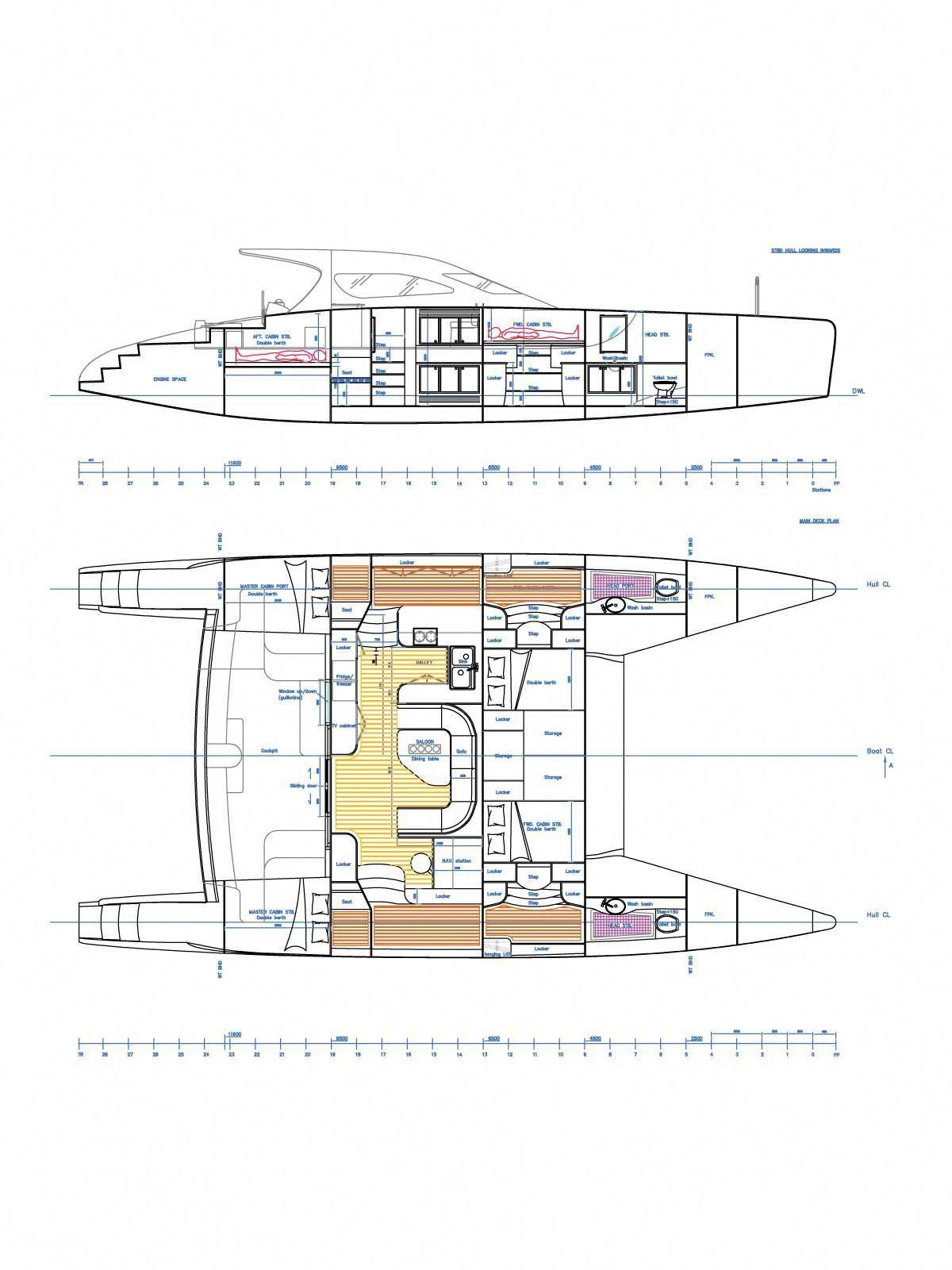 Maxum Boat Wiring Diagram Blog Sea Nymph Simple
