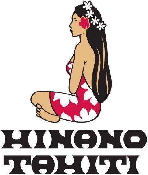 Hinano Tahitiano Agendas Playeras