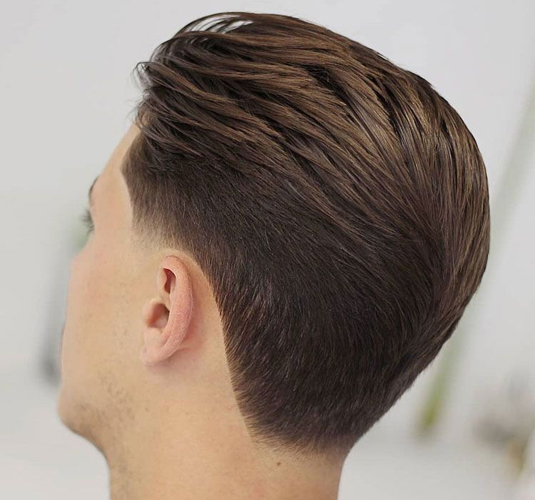 47++ Haircut with clippers only inspirations