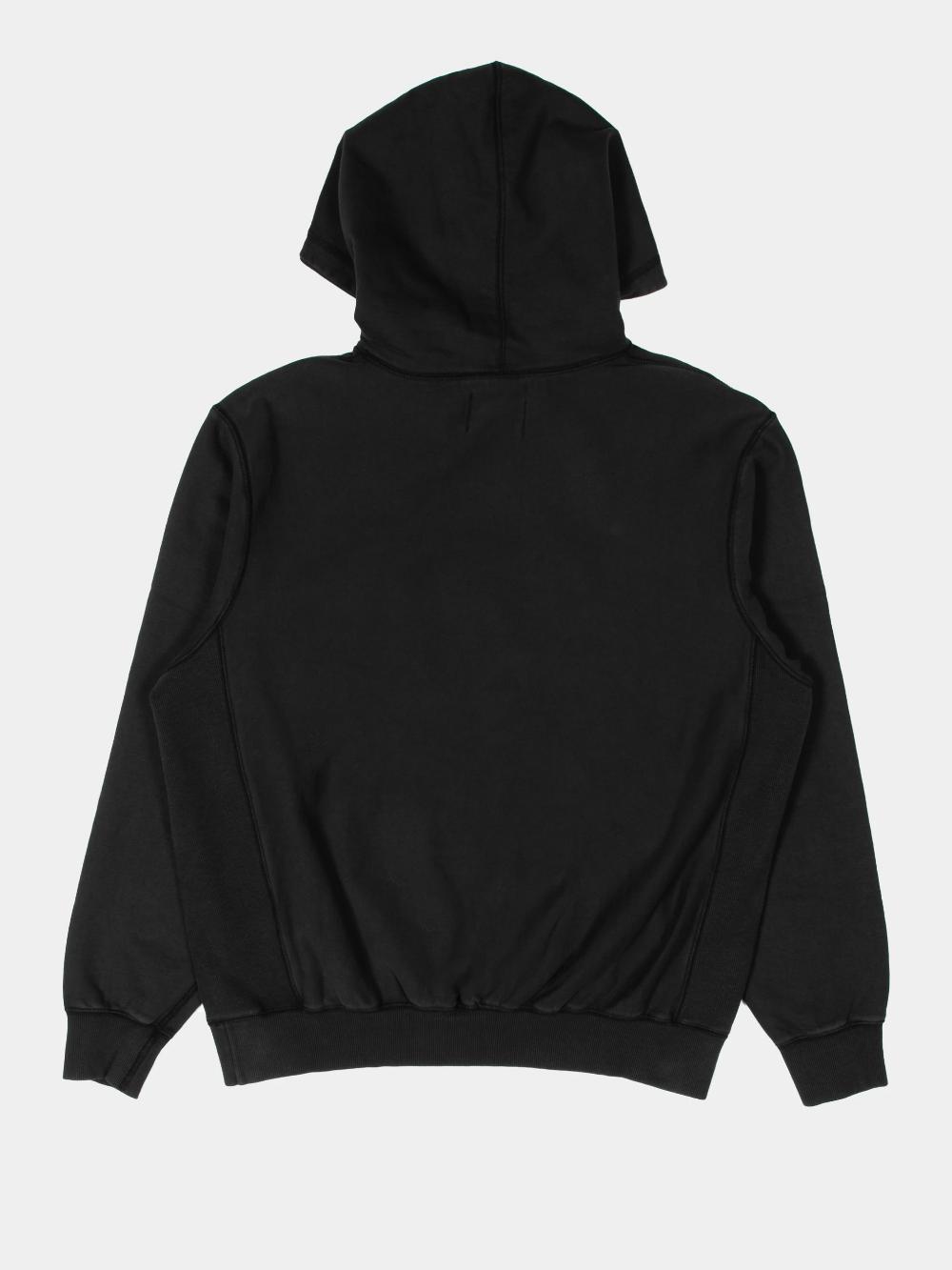 Influenceu 1992 Ete Print Hoodie Black Simple Black Hoodie Hoodie Template Hoodies