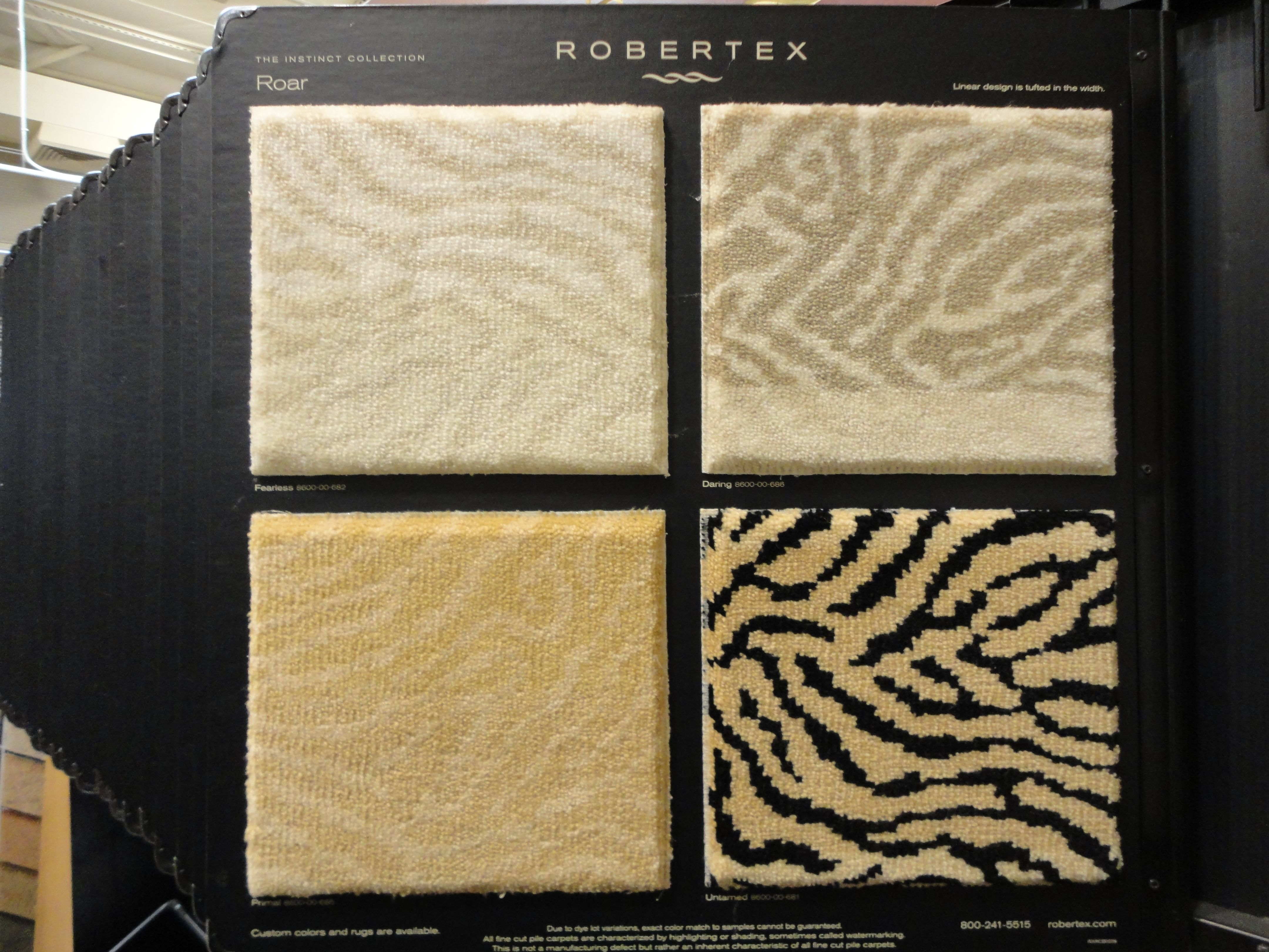 Animal Print Wall To Carpet Google Search
