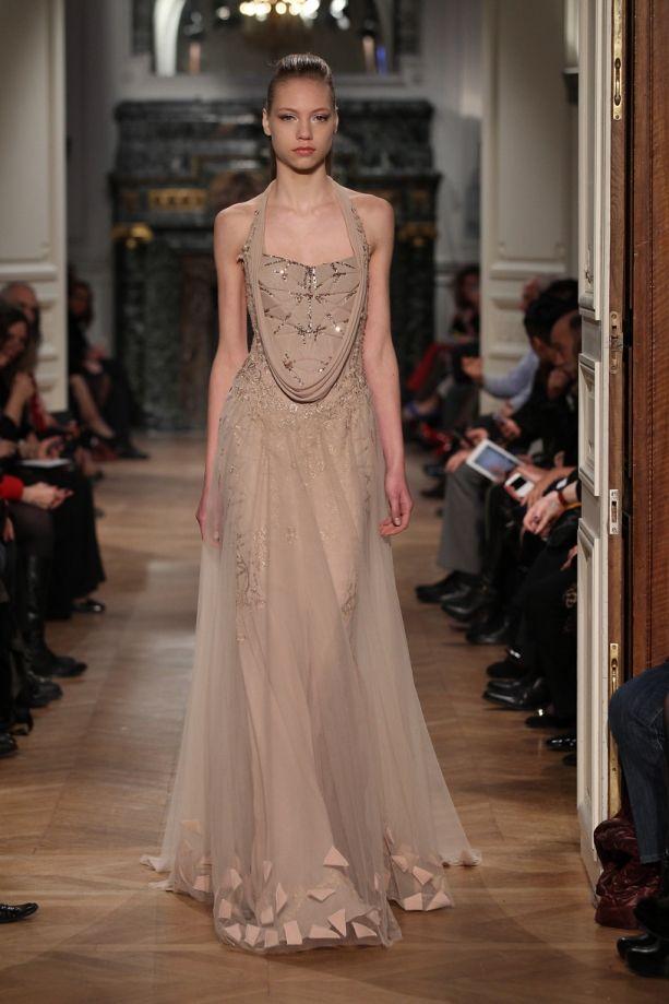 Tony Ward Spring 2014 Haute Couture