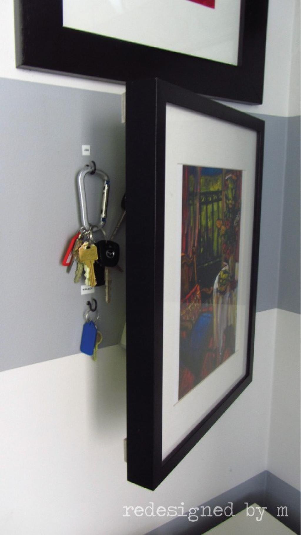 17 Super Astuces pour camoufler tous ces petits détails qui gâchent un décor dans une maison! #décorationmaison