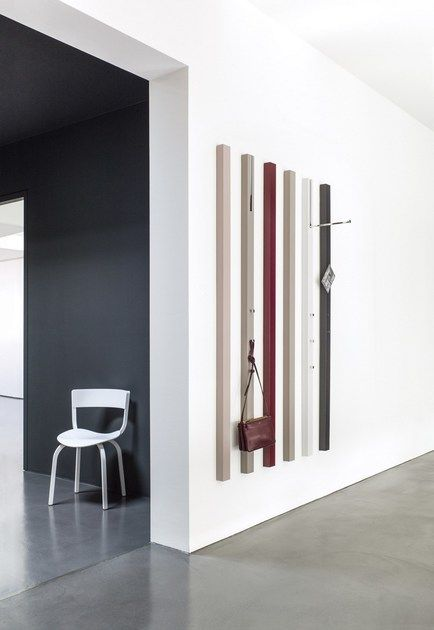 LINE | Coat rack By Schönbuch design Apartment 8