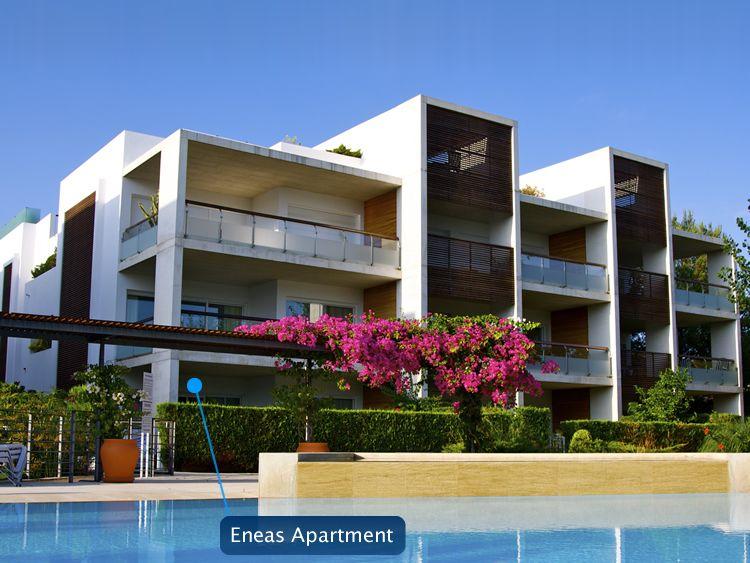 Luxury Apartments To Rent In Bellresguard, Puerto Pollensa ...