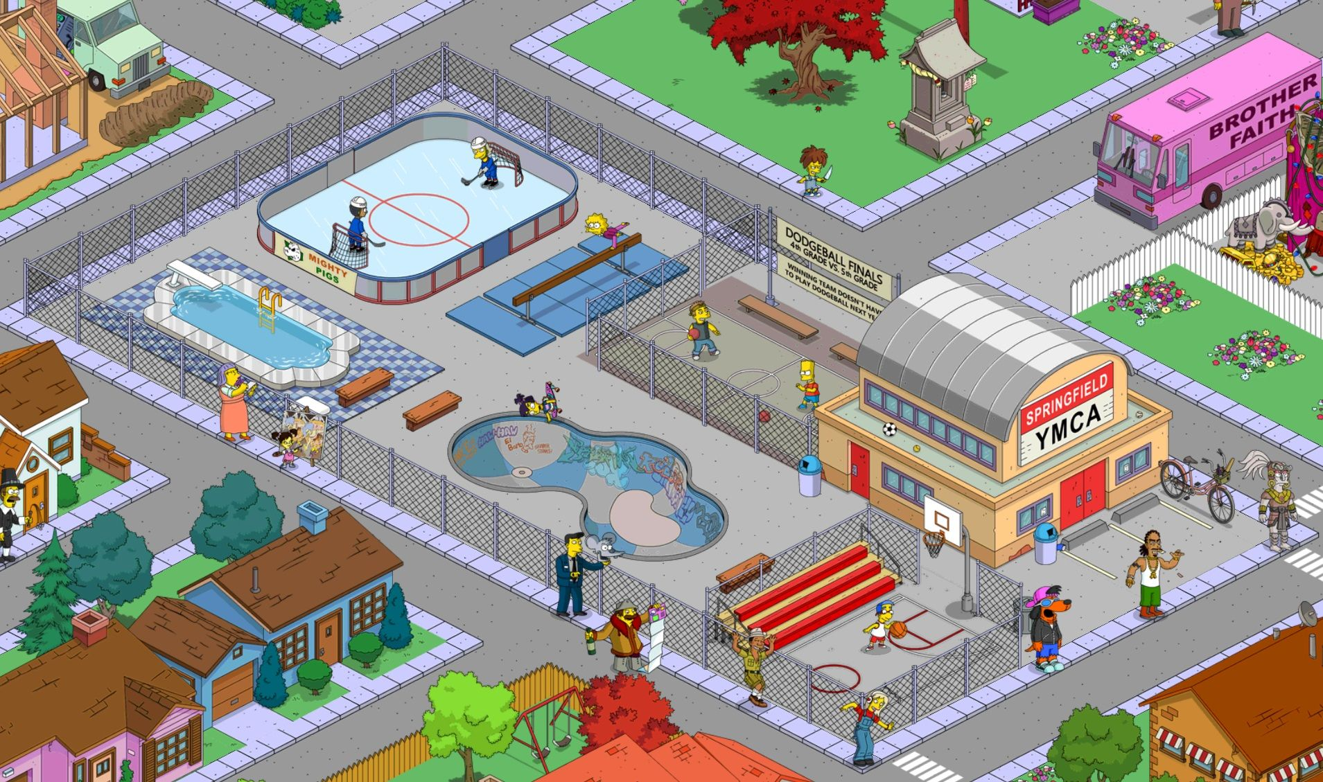 Tapped Out Halloween Event 2020 Cool Down 300+ Best Tapped Out ideas in 2020 | the simpsons, the simpsons