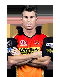 David Warner Hyderabad Ipl10 2017 Ipl David Warner Premier League