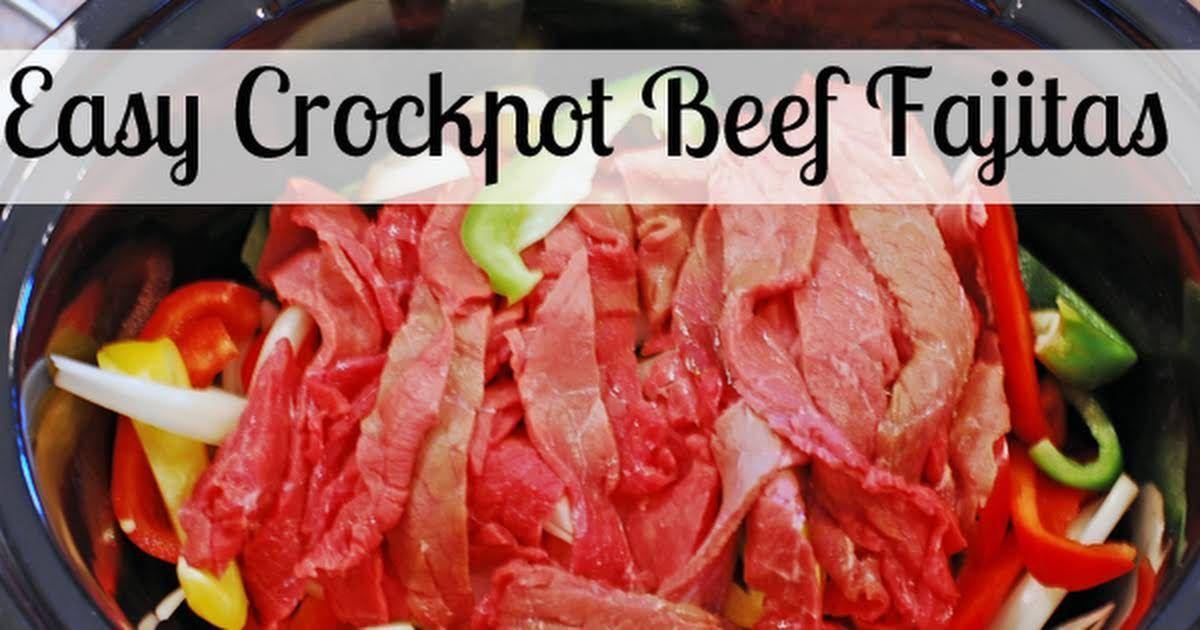 Easy Crockpot Beef Fajitas #beeffajitarecipe Easy Crockpot Beef Fajitas Recipe | Yummly #beeffajitarecipe Easy Crockpot Beef Fajitas #beeffajitarecipe Easy Crockpot Beef Fajitas Recipe | Yummly #beeffajitarecipe