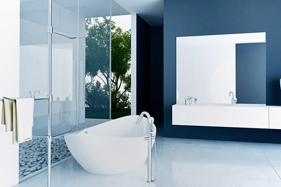 Freestanding Bathroom Design Ideas  Get Inspiredphotos Of Fair Bathroom Design Australia Inspiration Design