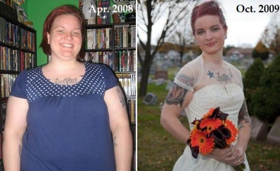 Weight Loss Inspiration | Weight loss inspiration / Weight loss before and after image by ...