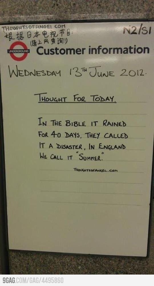 The London Underground English Humor British Humor British Memes