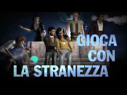 EA | The Sims 3 Supernatural - Trailer di Lancio