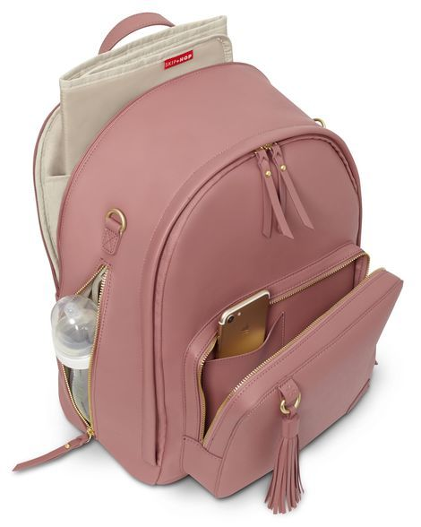 Greenwich Simply Chic BackpackGreenwich Simply Chic Backpack