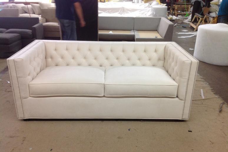 Incroyable Custom Sofa, Traditional Sofa, Transitional Sofa, Custom Sofa Chicago, Custom  Sofa New