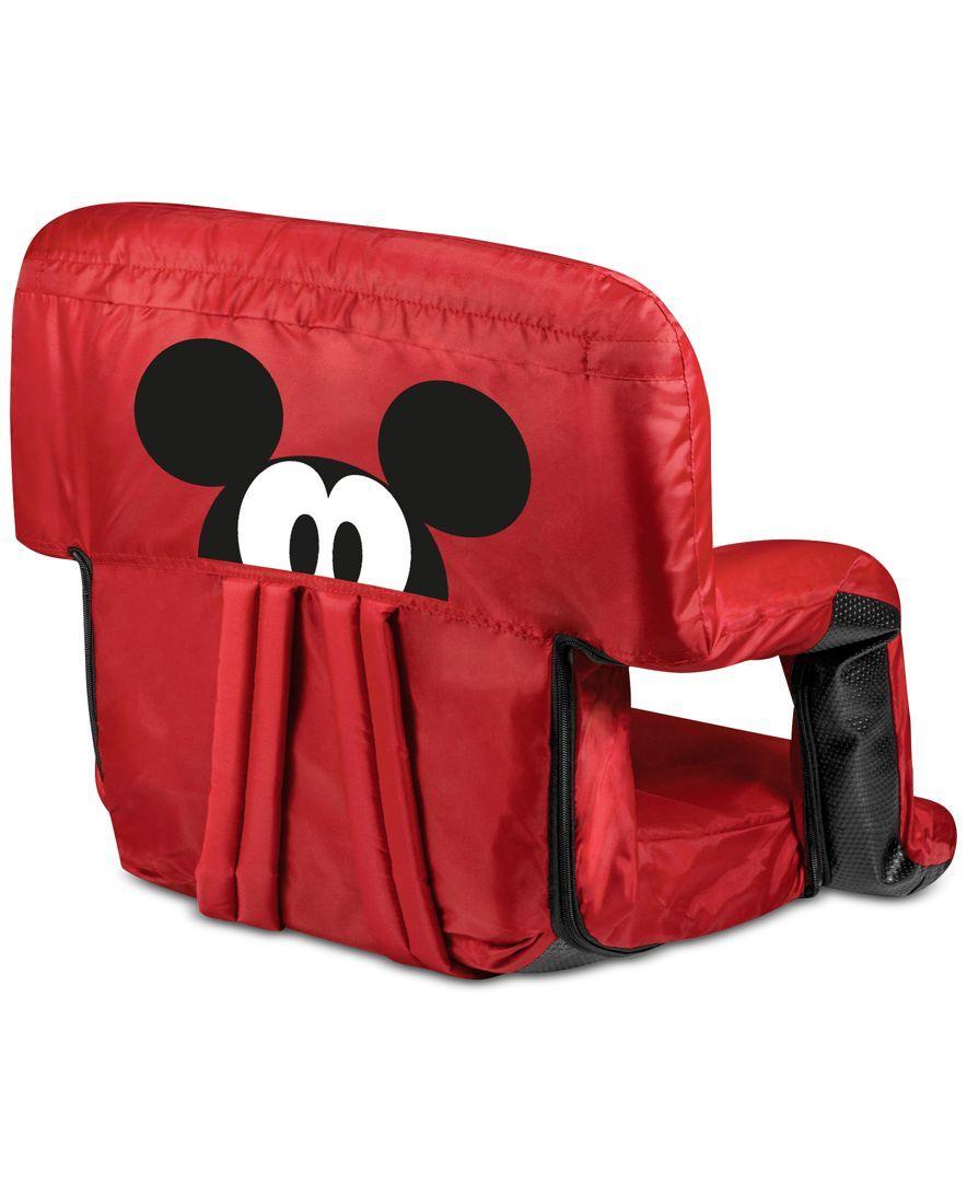 b94c3461940 Oniva™ by Mickey Mouse Ventura Portable Reclining Stadium Seat ...