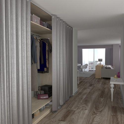 50++ Cacher un meuble avec des rideaux ideas