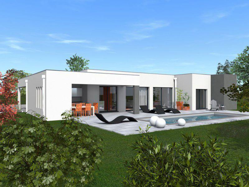 Maison  Tilla  Bati Sud   Euros   M  Faire Construire