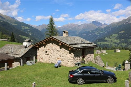 Cottage For Sale Poschiavo, Grisons 16 110670002