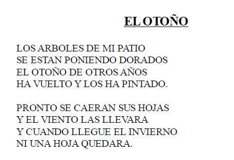 162801otoo1 Jpg Poemas De Otono Poemas Poemas De Primavera