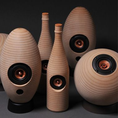 Unique Speakers plywood speakers - google-søgning | all about business | pinterest