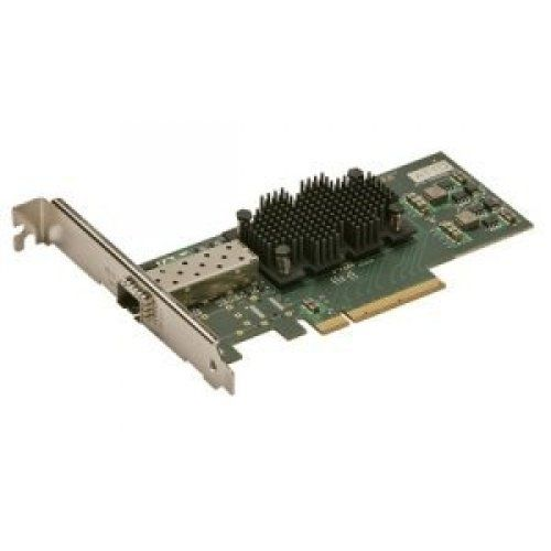 ATTO TECHNOLOGY FFRM-NS11-000 / FASTFRAME NS11 10GBE 8PCIE 2.0 NIC DUAL CHANNEL LP LC SFP+ SR ROHS