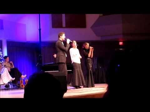 Christian Christmas Music Youtube.Beautiful Star Of Bethlehem The Collingsworth Family