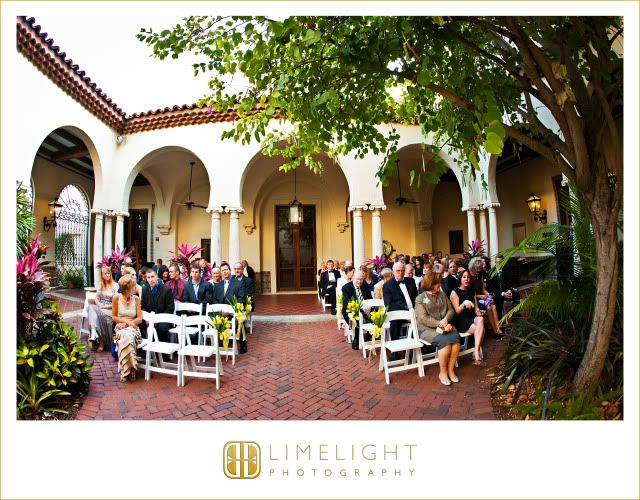 Museum Of Fine Art St Petersburg Limelight Photography Wedding Florida Outdoor The Ceremony Www Stepintothelimelight