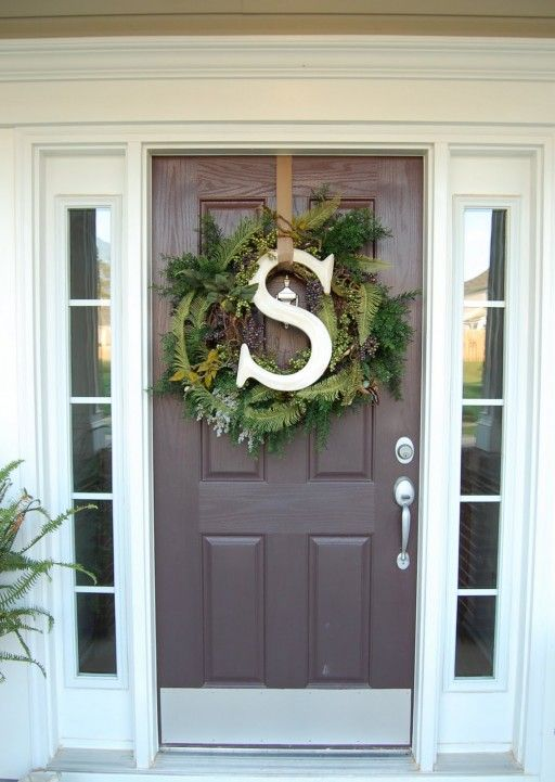 Please take that fall wreath down front door wreaths for Take door designs
