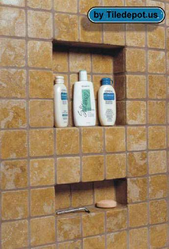 duk liner cuurtis resources duk blue recessed shower shelf shower shelves