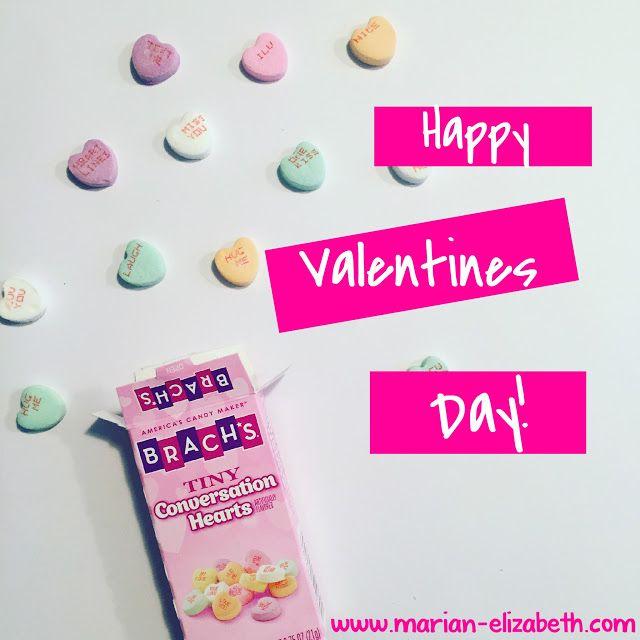 A #valentines day blog update!
