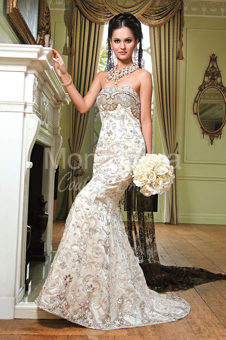 White Wedding Dress Online, Vintage white wedding dresses and gowns ...