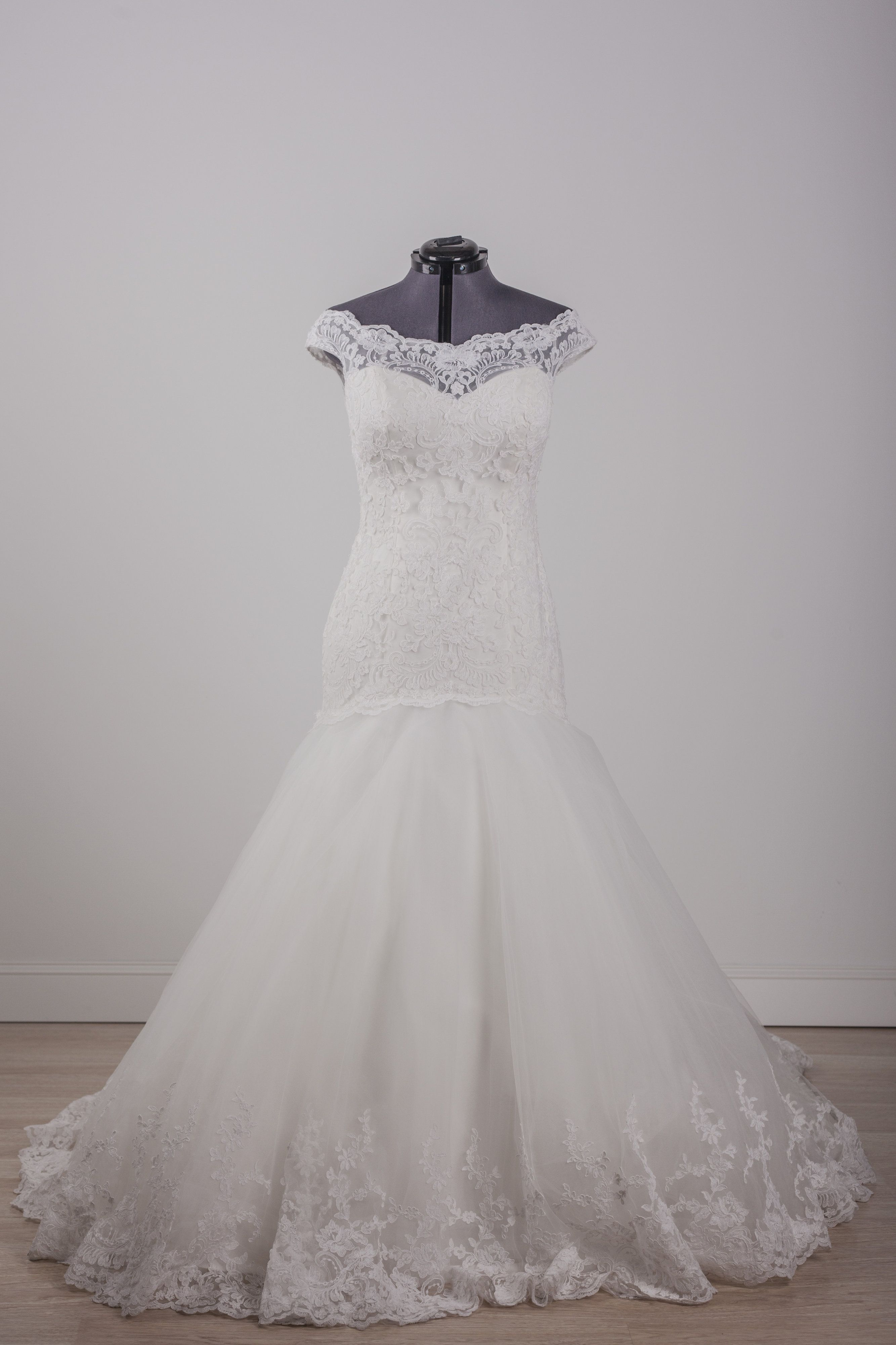 Justin Alexander 8708 We Are Simply Dazzled By This Gown The