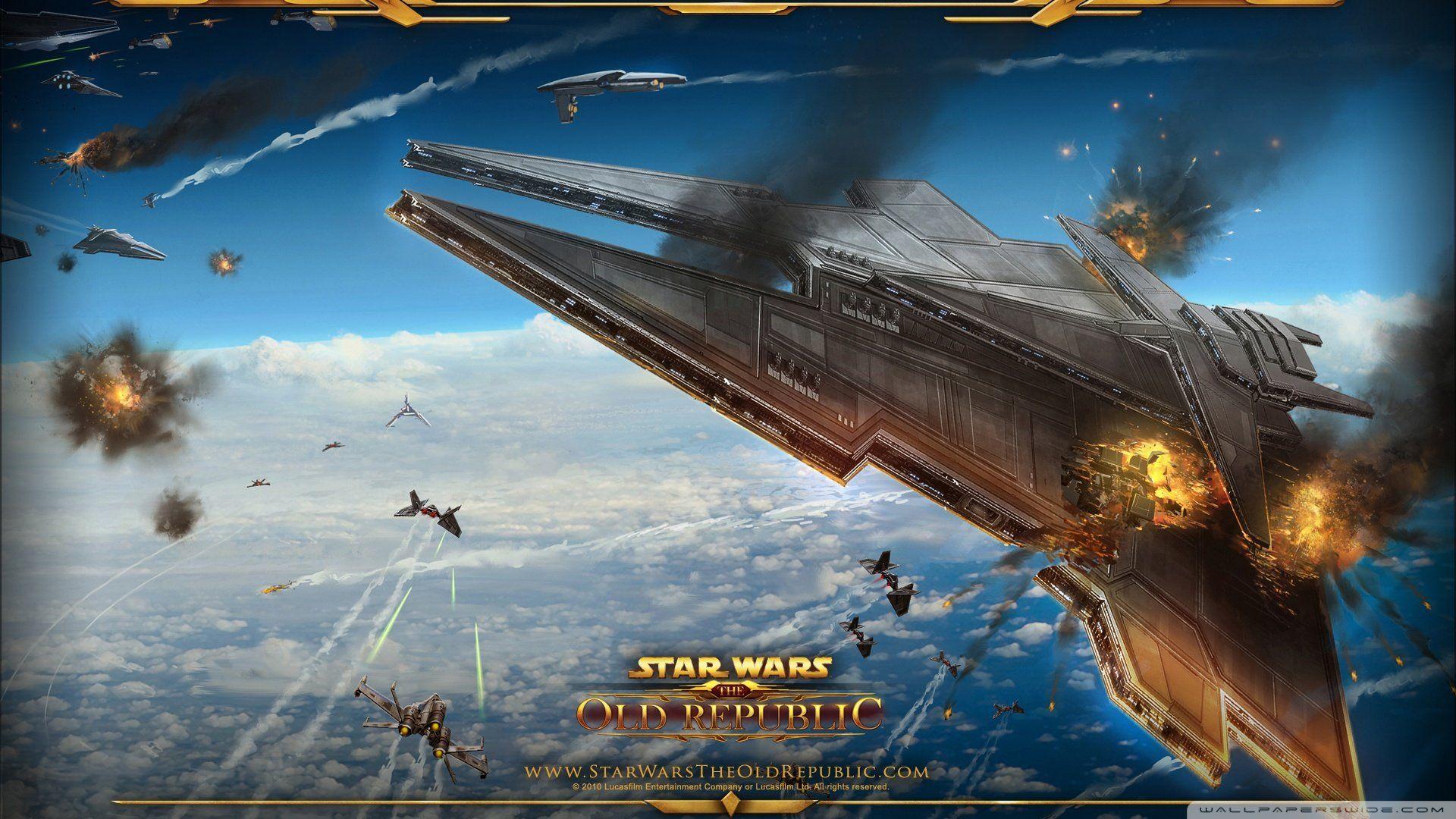 Star Wars The Old Republic Wallpaper Wallpaper Star Wars The Old Star Wars Wallpaper Star Wars