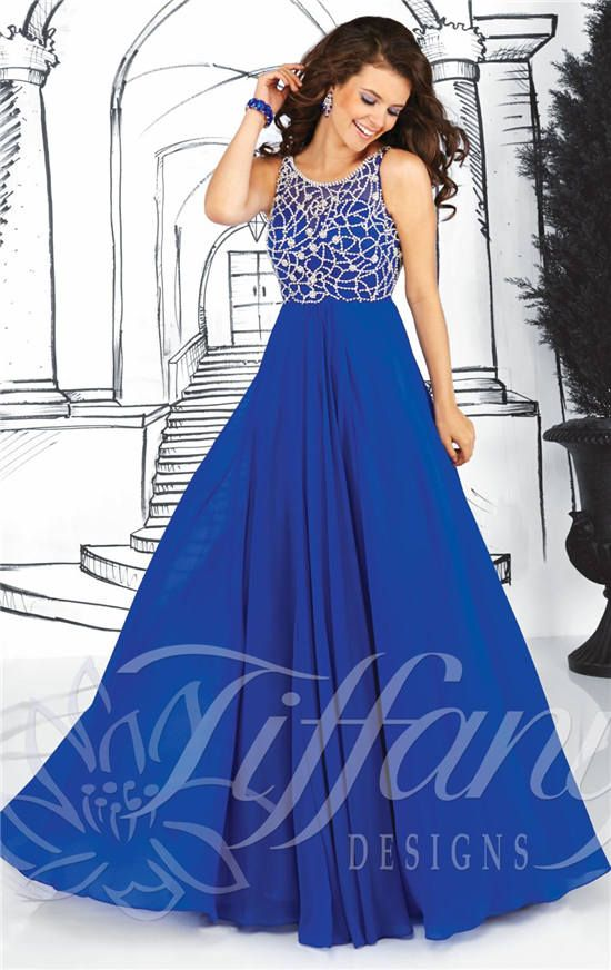 1000  images about long blue prom dresses 2015 on Pinterest  High ...