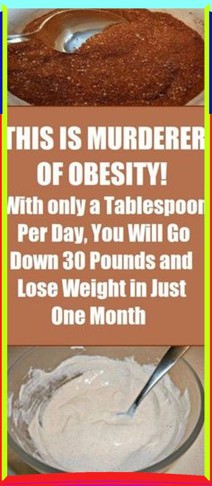THIS IS THE MURDERER OF OBESITY, WITH ONLY A TABLE
