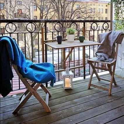Tips Para Decorar Balcones Pequenos Con Poco Dinero Decoracion De Interiores Y Exteriores Estiloydeco Decorar Balcon Pequeno Balcones Pequenos Balcon Del Apartamento De Decoracion