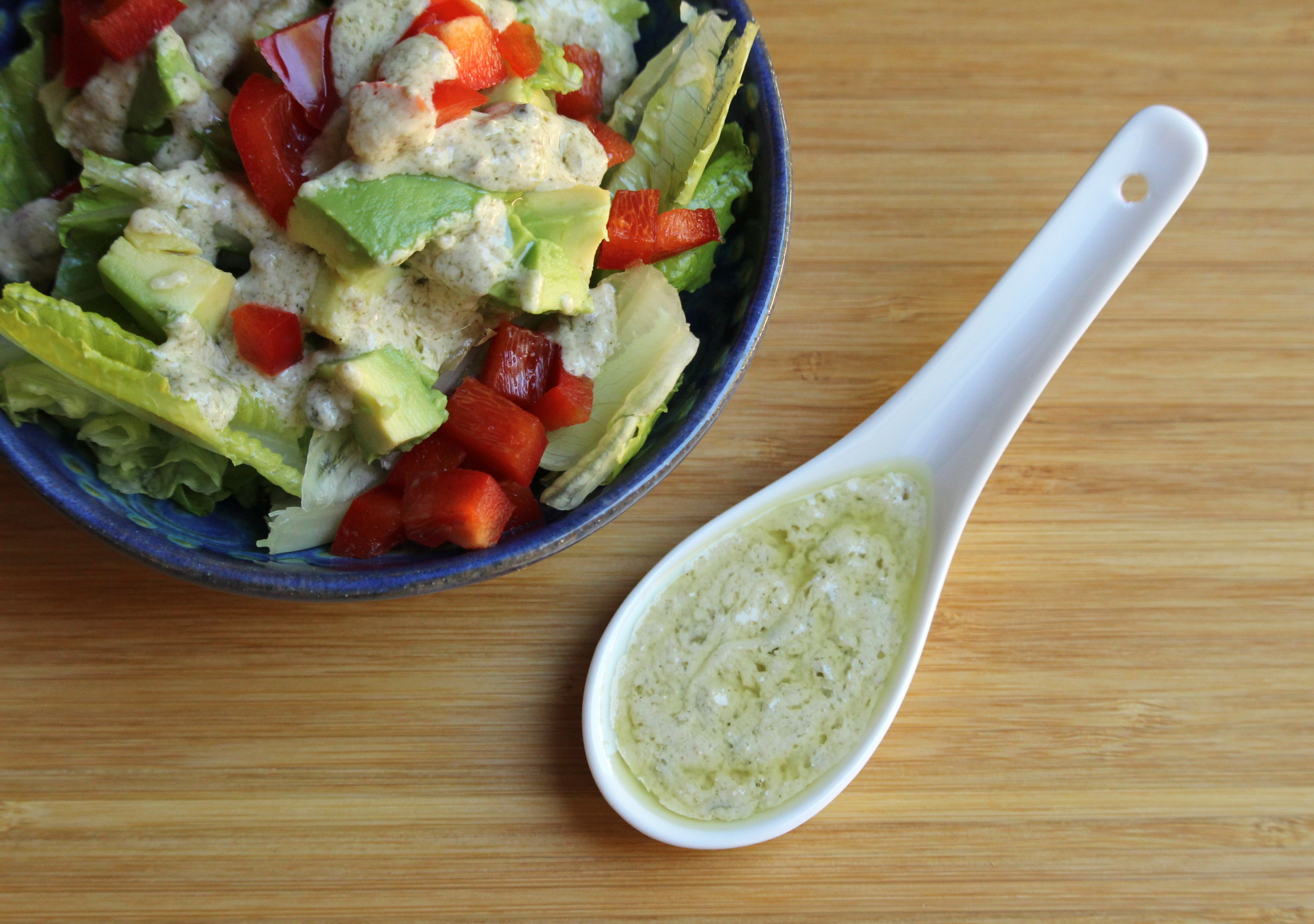 A Vegan Recipe For Tahini Caper Salad Dressing Made With Tahini Lemon Juice Extra Virgin Olive Oil Homemade Dressing Recipe Vegan Salad Dressing Vegan Salad [ 3216 x 4573 Pixel ]