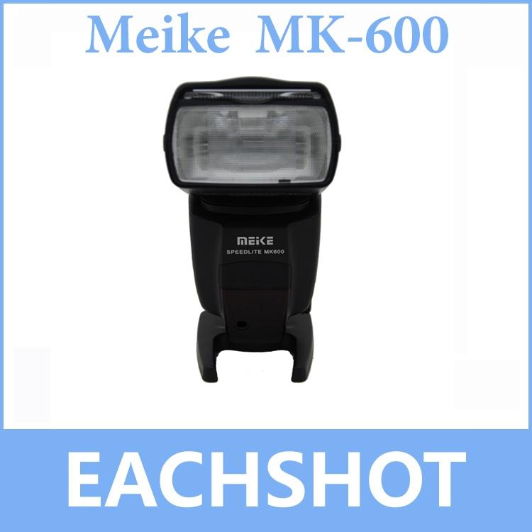 96.00$  Buy now - http://alim60.worldwells.pw/go.php?t=1441219314 - Meike MK-600 MK600 ETTL ETTL II HSS Speedlite for Canon Camera High Speed Sync Speedlight Flash Light for Canon DLSR Camera