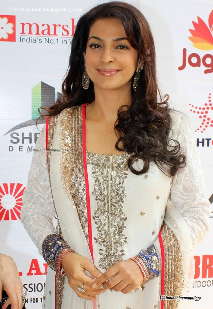 Juhi Chawla Height, Weight, Age, Measurements, Wiki & More