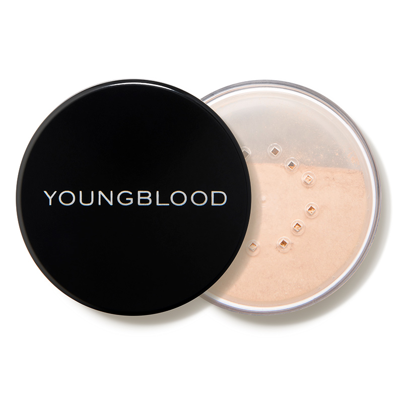 Mica Ci 77019 May Contain Titanium Dioxide Ci 77891 Iron Oxides Ci 77489 Ci 77 Youngblood Mineral Cosmetics Mineral Cosmetics Even Out Skin Tone