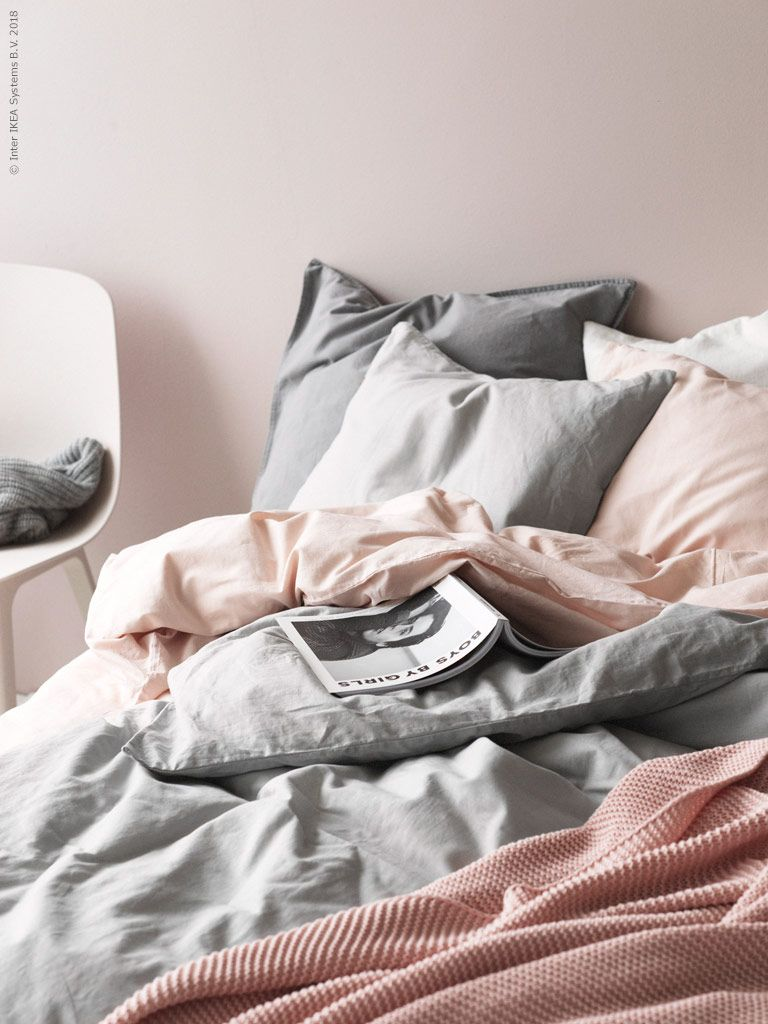 Mit Textilien Kannst Du Dien Schlafzimmer Immer Wieder Neu Gestalten