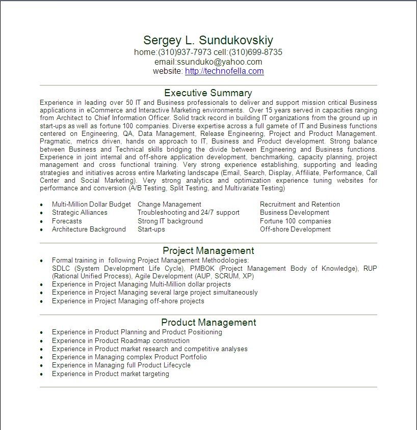 resume header heading samples cover let make summary headers - executive summary of a report example