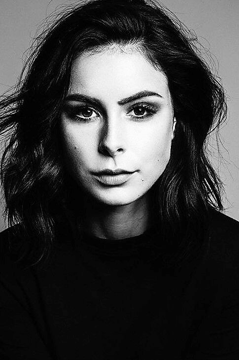 Lena Beauty For Ever Lena Meyer în 2018 Pinterest Lena