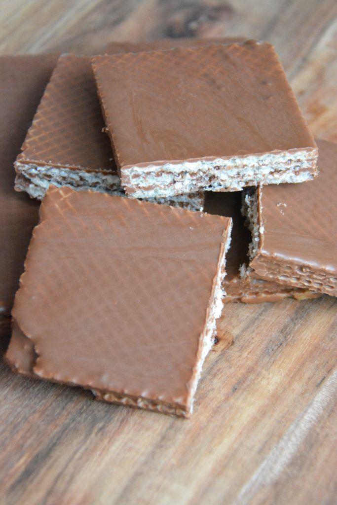 Kexchoklad-glutenfri