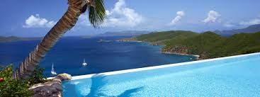 Peter Island is a 720 hectare private island located in the British Virgin Islands