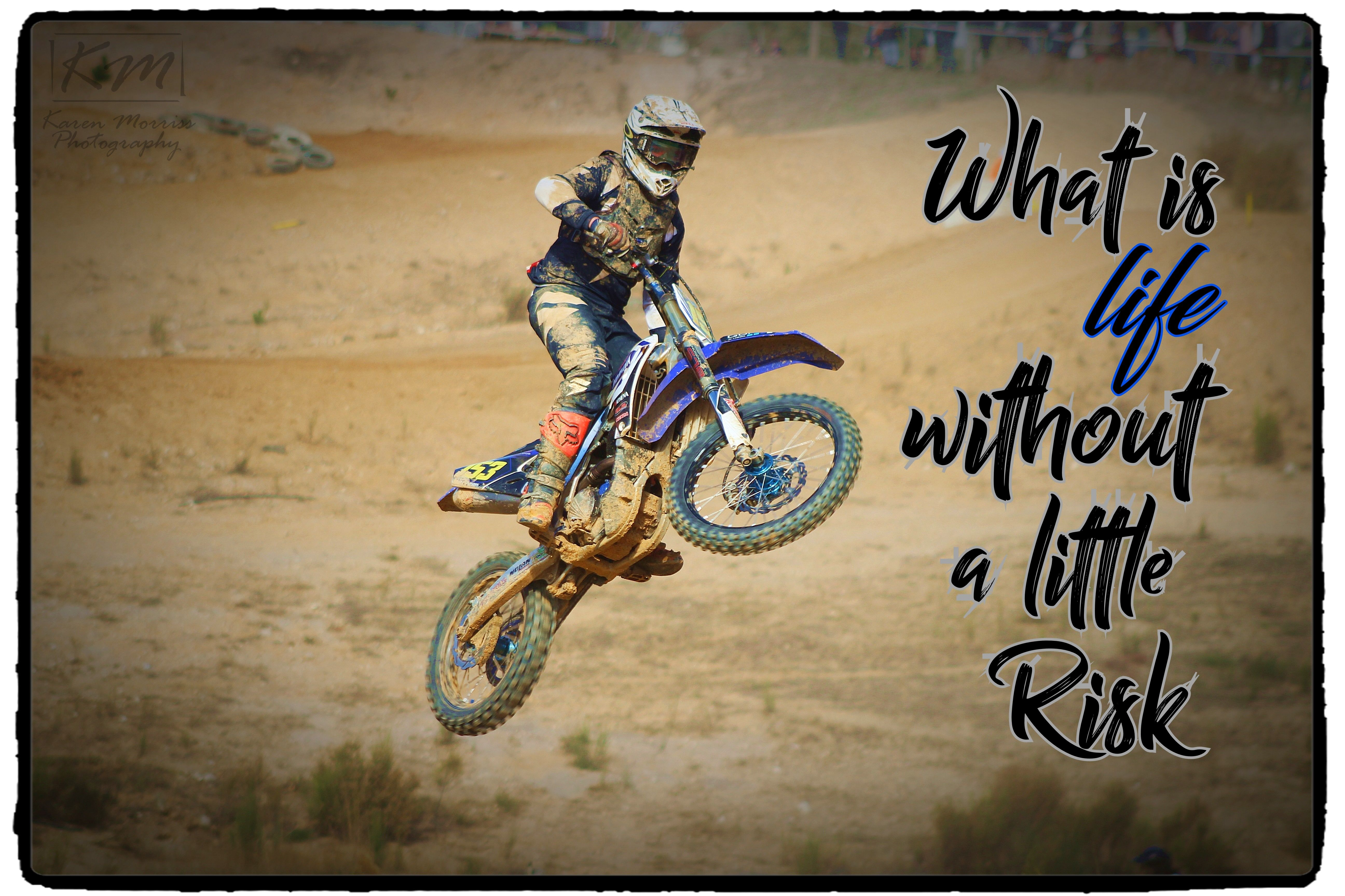 Noah Motocross Quote Dirt Bike Quotes Motocross Quotes Bike Quotes