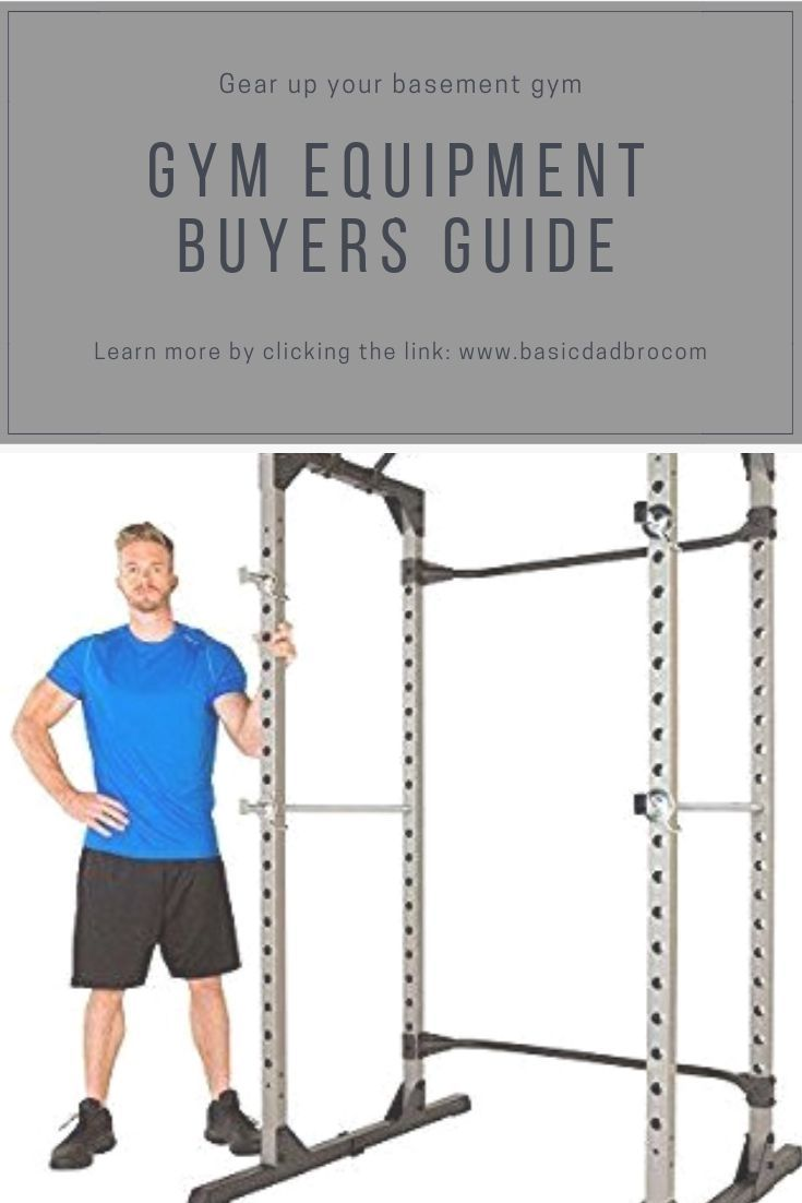Looking to kick off the new year with a home gym?  Follow this guide to save money and aggravation w...