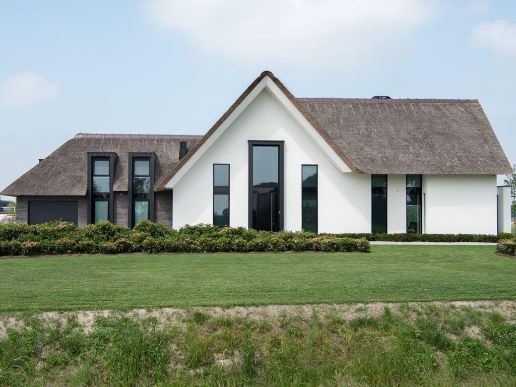 Luxe woonhuis te raalte wonen pinterest luxe huizen en huis