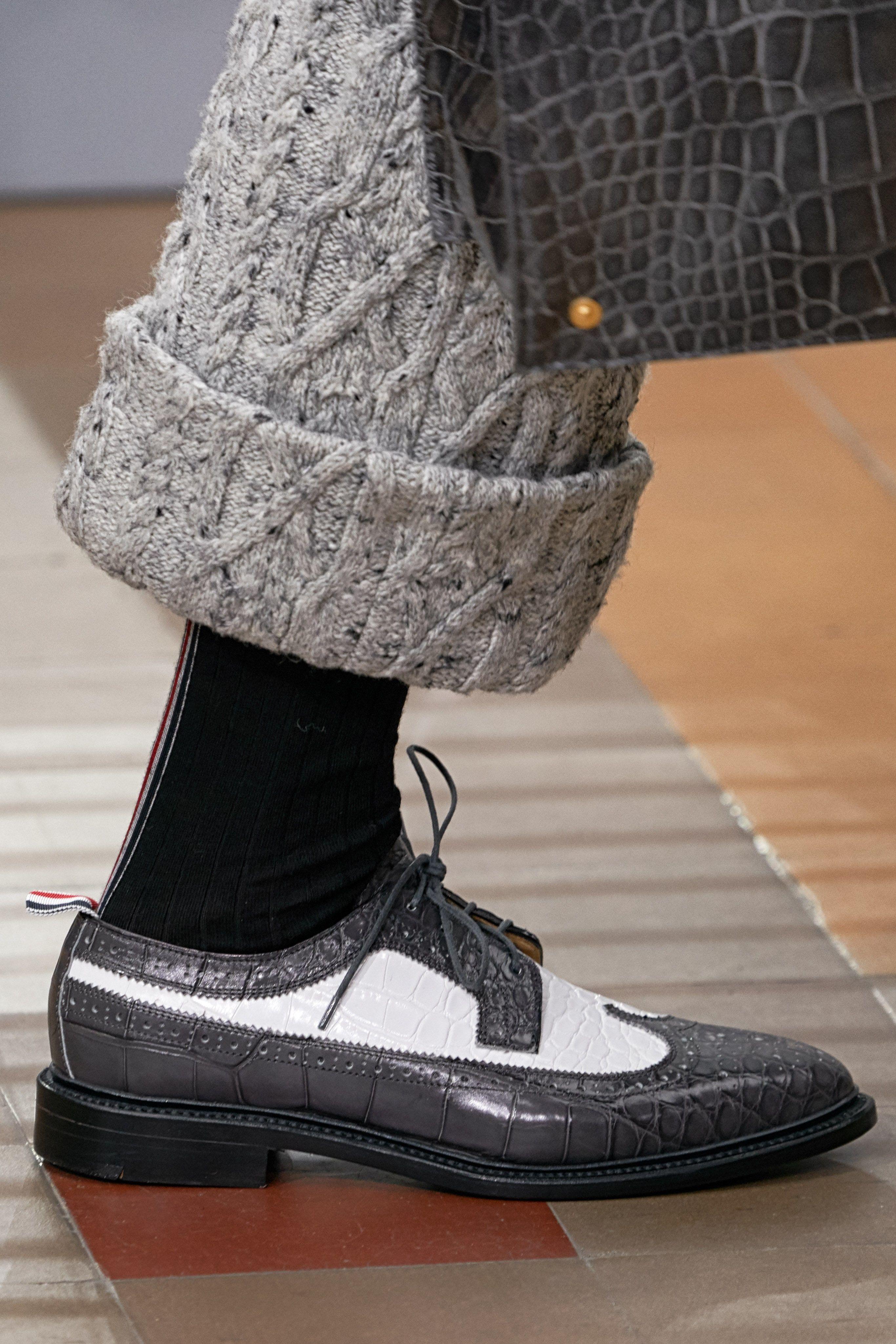 Thom Browne Fall 2019 Ready-to-Wear